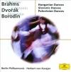 BRAHMS - DVORÁK - BORODIN - HUNGARIAN DANCE
