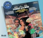 PORGY AND BESS - LORIN MAAZEL CLEVELAND ORCHESTRA & CHORUS