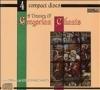 A TREASURY OF GREGORIAN CHANTS (4 DB-OS)