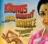 KRONOS QUARTET AND ASHA BHOSLE - YOU VE STOLEN MY HEART