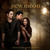 NEW MOON - ÚJHOLD FILMZENE