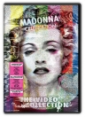 MADONNA - CELEBRATION - THE VIDEO COLLECTION