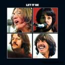 BEATLES - LET IT BE