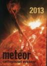 METEOR CSILLAGÁSZATI ÉVKÖNYV 2013
