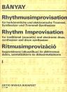 RITMUSIMPROVIZÁCIÓ Z. 13264