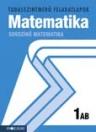 SOKSZÍNŰ MATEMATIKA TUDÁSSZINTMÉRŐ 1AB MS-2781U