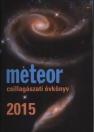 METEOR CSILLAGÁSZATI ÉVKÖNYV 2015