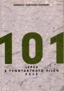 101 LÉPÉS A FENNTARTHATÓ VILÁG FELÉ