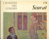 SEURAT - I MAESTRI DEL COLORE