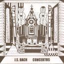 LACHEGYI IMRE - J. S. BACH CONCERTOS