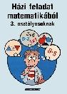 HÁZI FELADAT MATEMATIKÁBÓL 3.