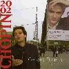 BOGÁNYI GERGELY - CHOPIN 2002 PIANO