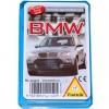 BMW KÁRTYA