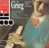 GRIEG - MUSIC FOR PIANO
