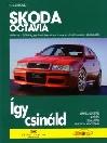 SKODA OCTAVIA - 1996-TÓL 2004-IG GYÁRTOTT