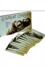 GREAT OPERAS - 10 DVD-SET