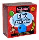 ELSŐ SZÍNEK - BRAINBOX