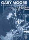 GARY MOORE & THE MIDNIGHT BLUES BAND - LIVE AT MONTREUX