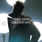DAVID, CRAIG - GREATEST HITS