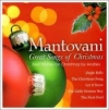 MANTOVANI - GREAT SONGS OF CHRISTMAS