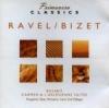 RAVEL / BIZET - PRIMAVERA CLASSICS