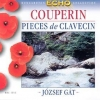 COUPERIN - PIECES DE CLAVECIN