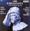 BARTÓK BÉLA - A KÉKSZAKÁLLÚ HERCEG VÁRA - BLUEBEARD'S CASTLE