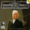 BEETHOVEN - SYMPHONY NO.3 EROICA - EGMONT - OVERTURE