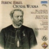 ERKEL FERENC - CHORAL WORKS