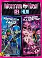 MONSTER HIGH - KÉT FILM