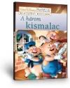 A HÁROM KISMALAC - DISNEY