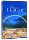 ÁLMOK - AKIR KUROSAWA