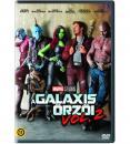 A GALAXIS ŐRZŐI VOL. 2