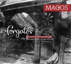 MAGOS - FORGATÓS