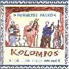 KOLOMPOS - FURULYÁS PALKÓ