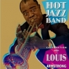 HOT JAZZ BAND - CELEBRATION WITH LOUIS ARMSTR
