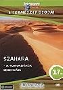 SZAHARA - A HOMOKDŰNÉK LEGENDÁJA