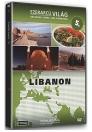 LIBANON - EZERARCÚ VILÁG
