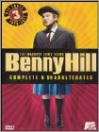 BENNY HILL 3.