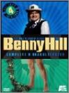BENNY HILL 4.