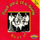 KOOL AND THE GANG - BEST OF
