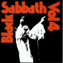 BLACK SABBATH - VOL. 4.