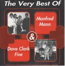 MANFRED MANN & DAVE CLARK FIVE - THE VERY BEST OF