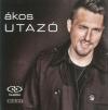 ÁKOS - UTAZÓ - MAXI CD+DVD