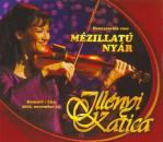 ILLÉNYI KATICA - MÉZILLATÚ NYÁR KONCERT 2004