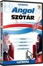 ANGOL SZÓTÁR CD-ROM - KATEDRA