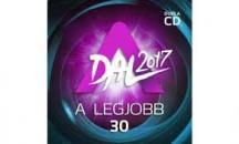 A DAL - EUROVISION - 2017 A LEGJOBB 30