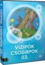 VÍZIPÓK CSODAPÓK 3.