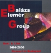 BALÁZS ELEMÉR GROUP - BEST C LIVE 2001-2006