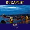 BUDAPEST KISNAPTÁR 2014